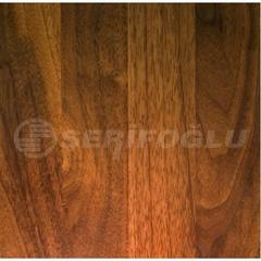 Паркетная доска Serifoglu Американский орех Люкс