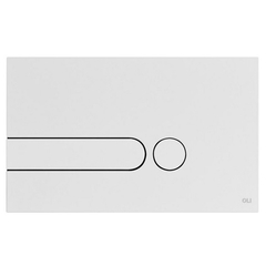 Кнопка слива OLI I-Plate