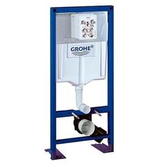 Инсталляционная система для подвесного унитаза Grohe Rapid SL