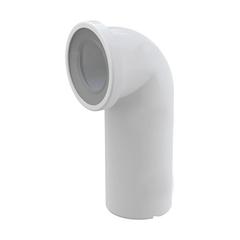 Колено для унитаза Alca plast A90-90