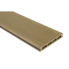 Террасная доска PolymerWood Lite Дуб 2200х138х19 мм