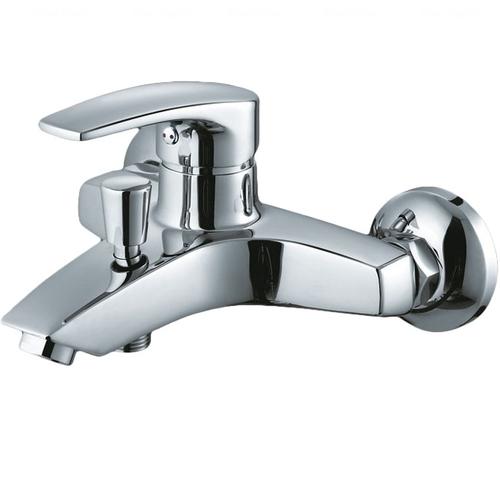 Смеситель для ванны и душа Imprese Jesenik 10140