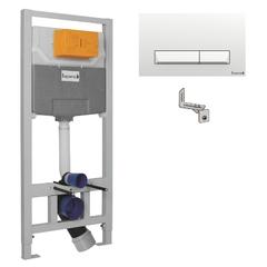 Инсталляция для унитаза Imprese 3в1 (i8109)