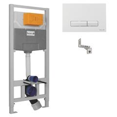 Инсталляция для унитаза Imprese 3в1 (i9109)