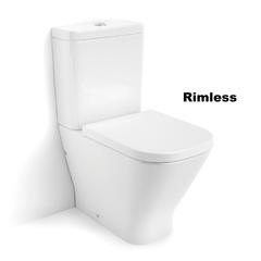Компакт Roca Gap Rimless (A34D738000)