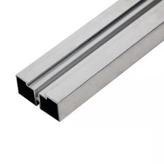 Лага монтажная алюминиевая Gamrat 4000х43х25 мм