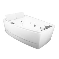 Ванна гидромассажная Volle 12-88-100, 170х120х63 см