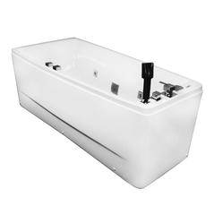 Ванна гидромассажная Volle 12-88-102, 170х75х63 см