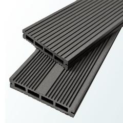 Террасная доска Tardex Lite Антрацит 2200х140х20 мм