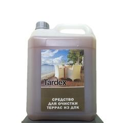 Моющее средство для очистки террас Tardex