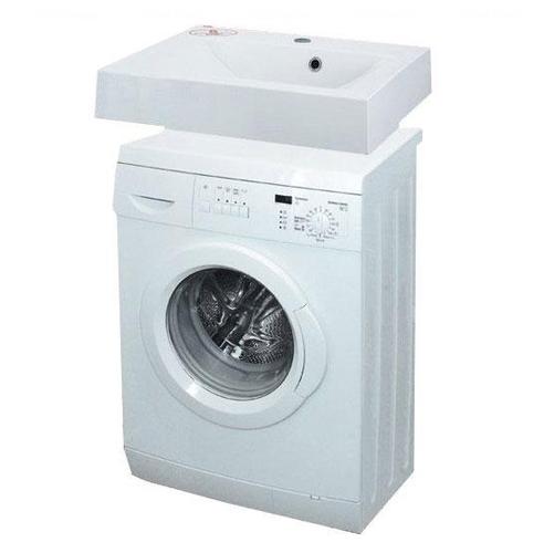 Умывальник над стиральной машиной Буль-Буль Fancy Marble Lilly