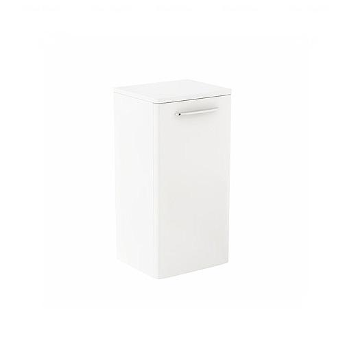Пенал низкий Kolo Nova Pro 65 белый глянец белый глянец