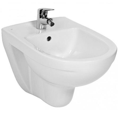 Биде Jika Lyra Plus с бок.отверстием для подачи воды с бок.отверстием для подачи воды