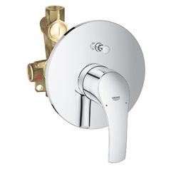 Смеситель для ванны и душа Grohe Eurosmart New 33305002