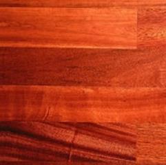 Паркетная доска Baltic Wood Сапеле Elegance