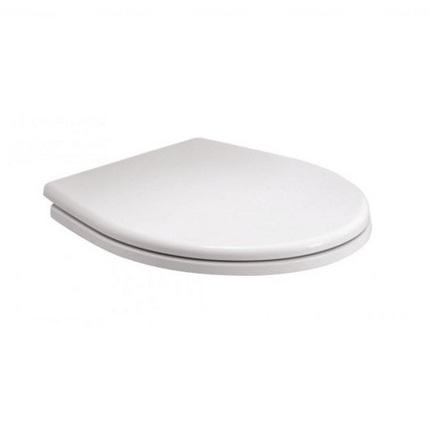 Сиденье с крышкой Kolo Optima Soft Clouse C2C