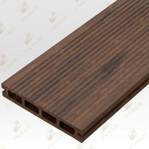 Террасная доска Porch Multi Teak 3D 2200х146х23 мм