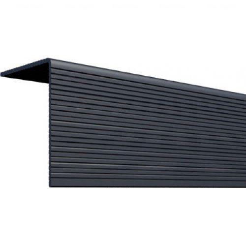 Уголок композитный брашированный Gamrat 2000х40х30 мм