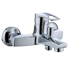 Смеситель для ванны и душа Imprese Lidice 10095