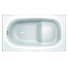 Ванна стальная с сидением Koller Pool 105x70