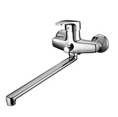 Смеситель для ванны и душа Imprese Lidice 35095