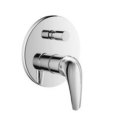 Смеситель для ванны и душа Imprese Krinice VR-10110(Z)