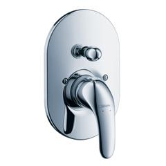 Смеситель для ванны и душа Hansgrohe Focus E (31745000)