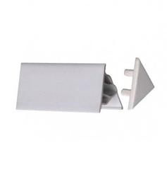 Заглушка для декоративной планки Ravak 10 мм